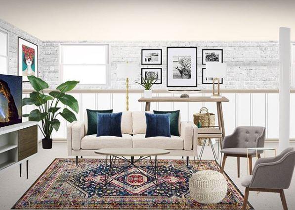 DESIGN: Matthew Jalac,  Matthew and Ellis Design
