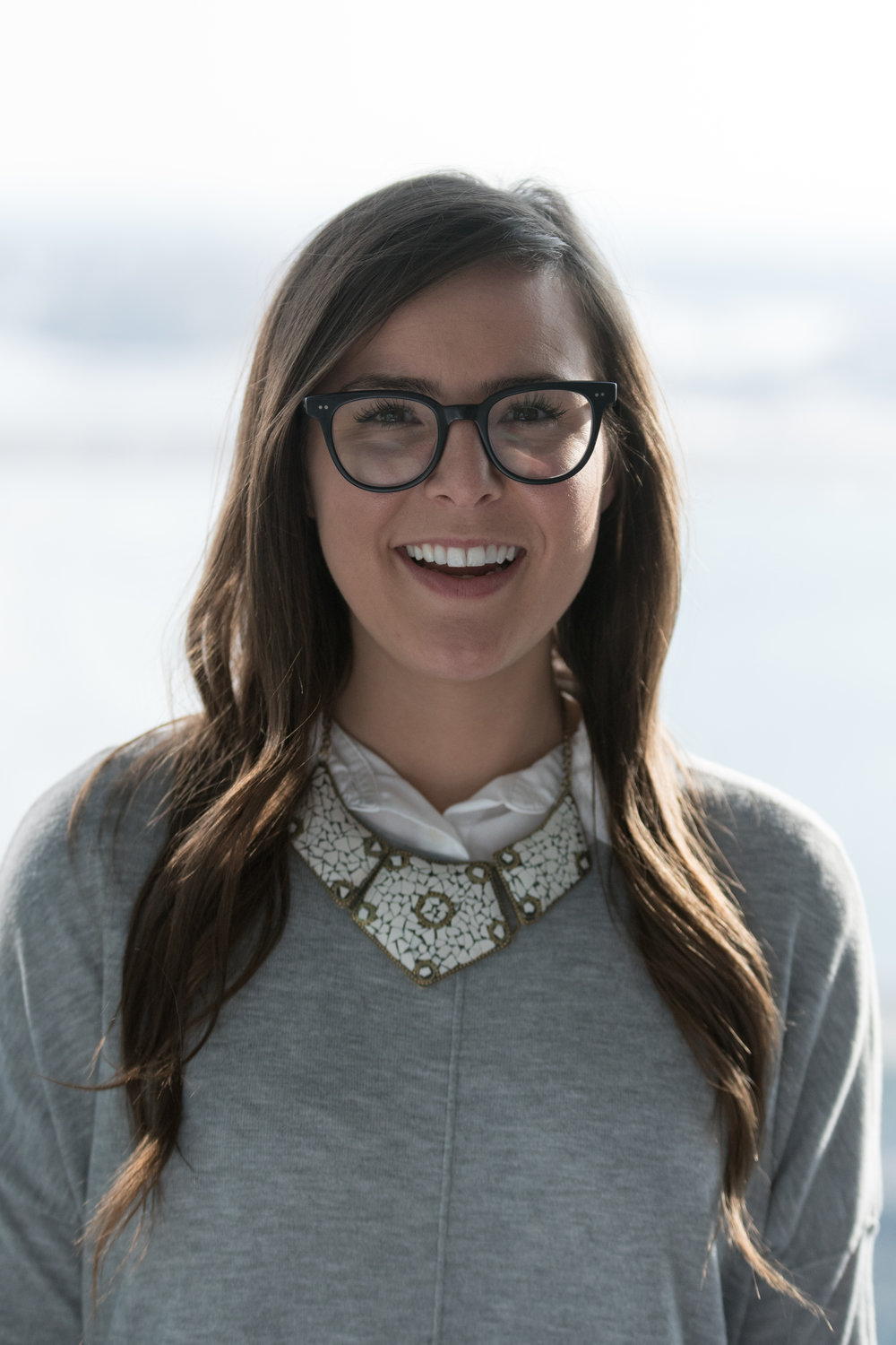 Kayla Spina,  Toronto  Sales Manager