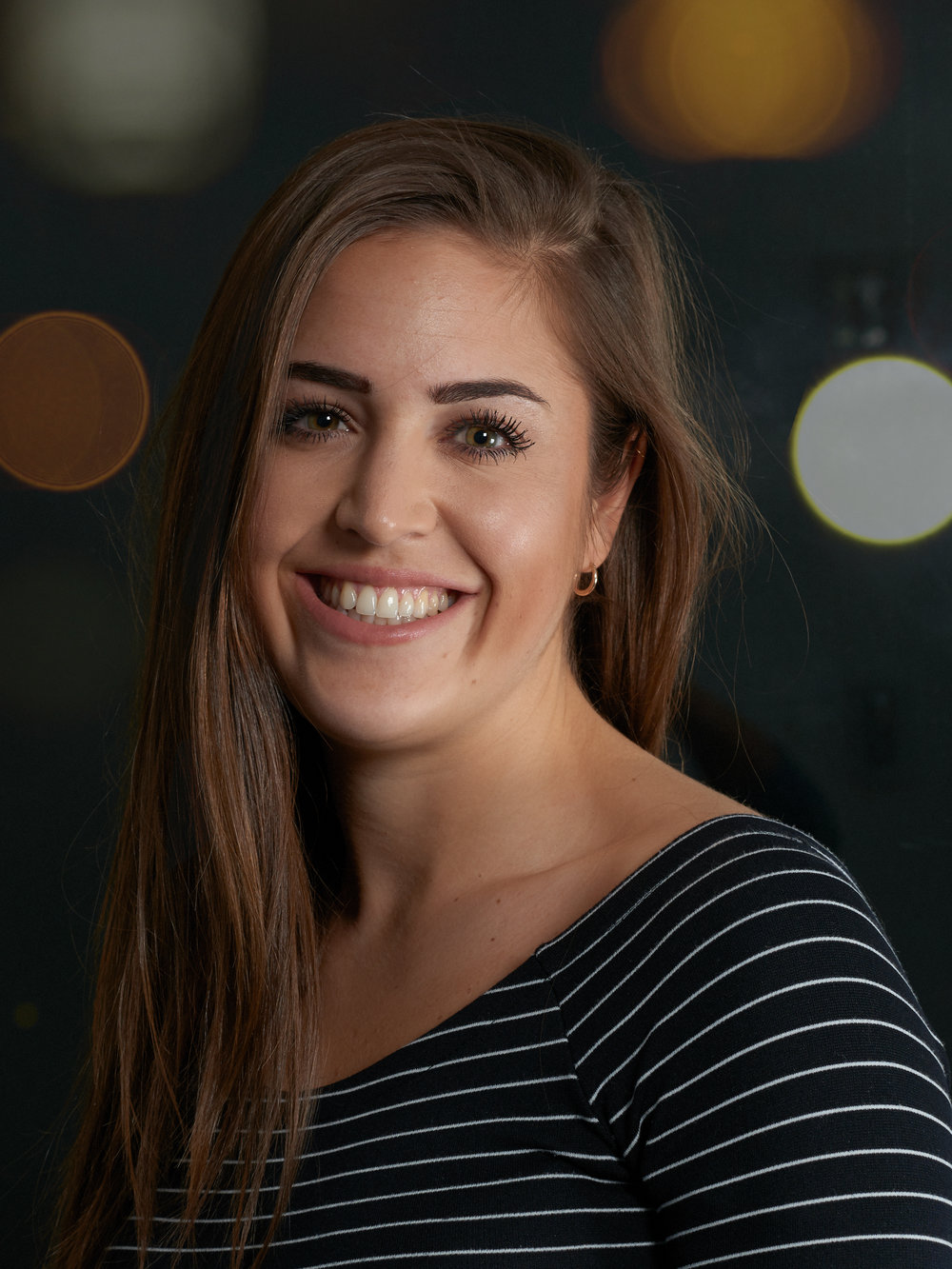 Sophie Armitage, Senior Solutions Engineer