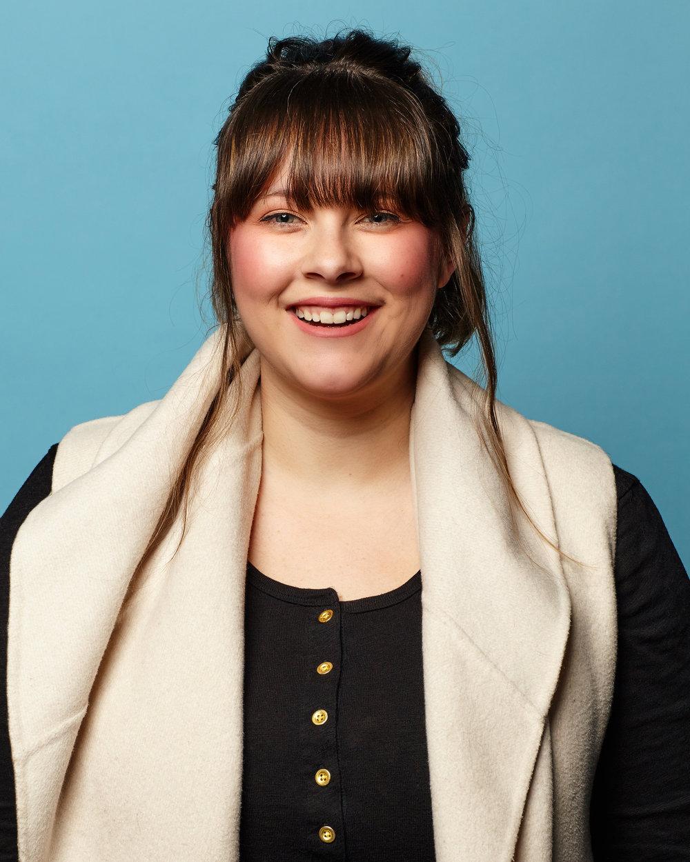 Samantha Zurek,  Senior Director of Sales, Midwest US
