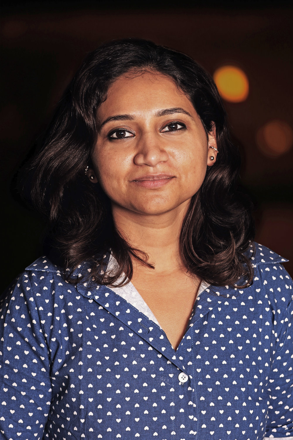 Rashmi Ganesh,  Senior Marketing Manager, India