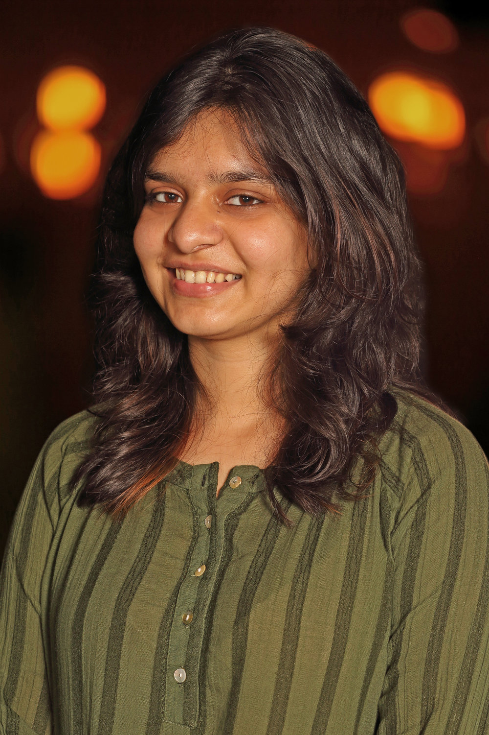 Surabhi Ranjan,  Data Scientist
