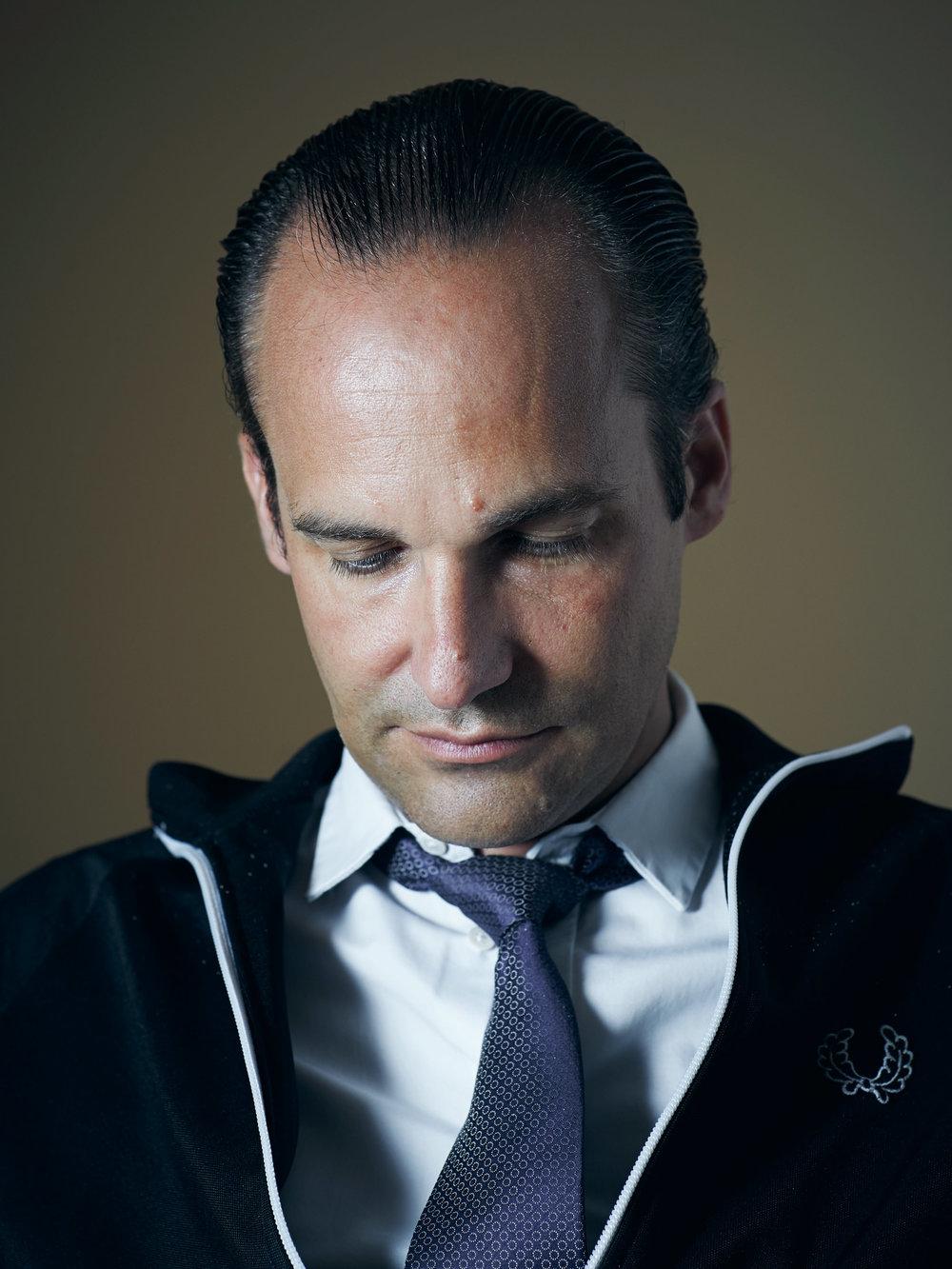 Stefan Sengl