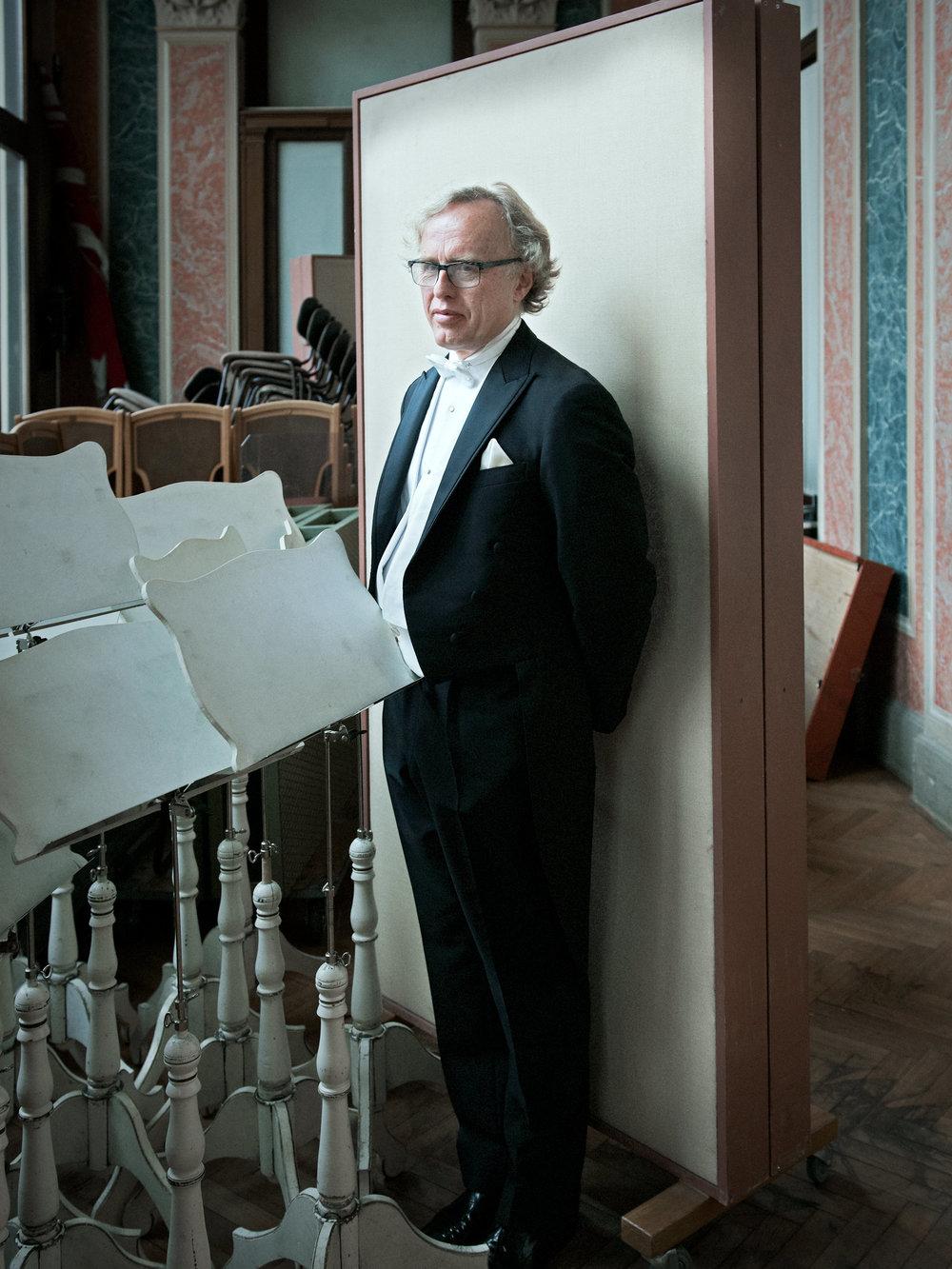 Martin Haselboeck
