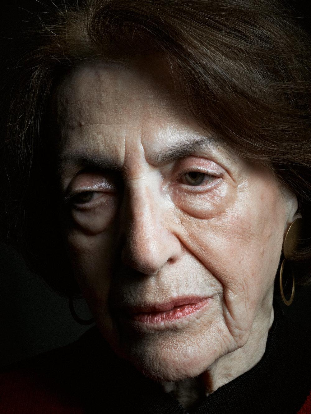 Edith Kurzweil