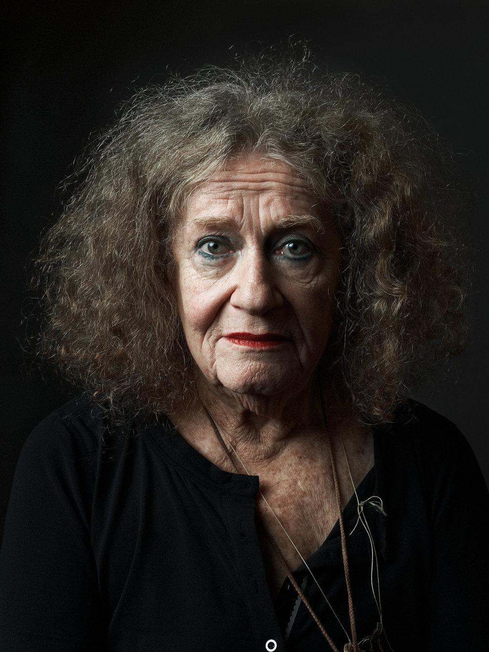Lisl Steiner
