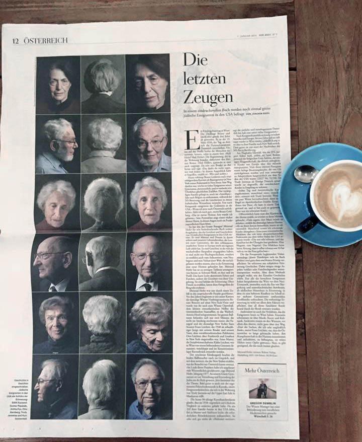 die Zeit, 7.1.2016