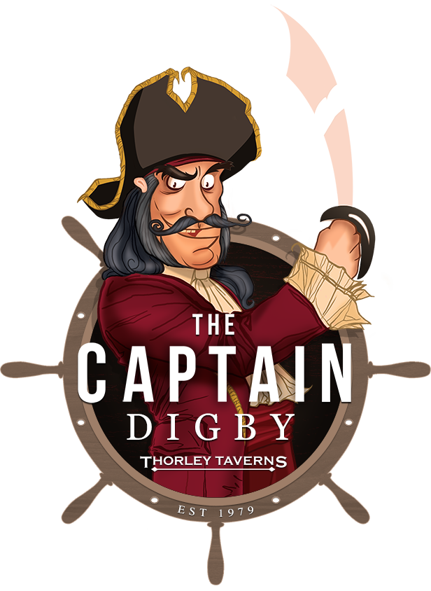 The Captain Digby