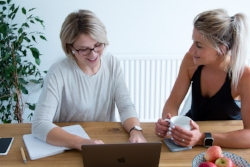 1-2-1 Success Coaching - Personalised Individual Coaching Sessions to Help You Live the Perfect Week Philosophy Long Term