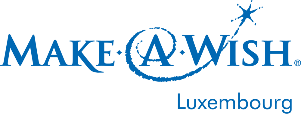 Make-A-Wish Luxembourg Logo