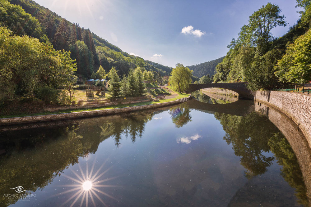 Photography Workshop - Upper Sure Lake - Luxembourg - Upper-Sure Lake - Esch-sur-Sure