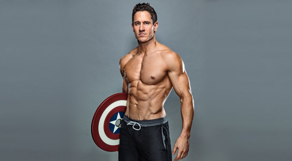 Don Saladino - Celebrity Trainer & Owner of Drive 495 in NYC