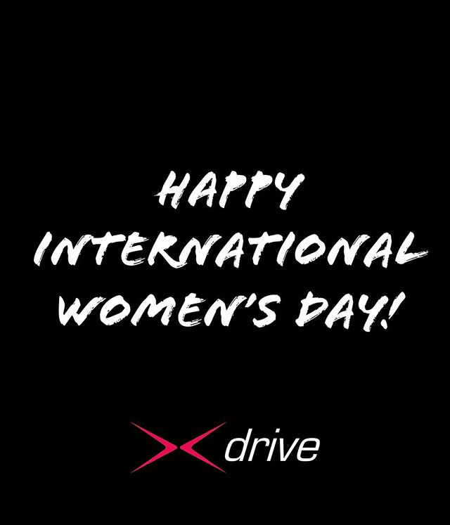 Here's to strong women. May we know them. May we be them. May we raise them. #happyinternationalwomensday  Tag the women who inspire you!