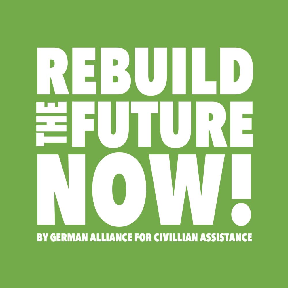 Unterstütze unsere Vision - Damit wir unser gemeinsames Ziel so schnell wie möglich erreichen können, sind wir auf Deine Spende angewiesen. Spende bitte jetzt, teile das Erklärvideo über Deine sozialen Netzwerke und werde am besten noch heute offiziell ein German Alliance Mitglied!