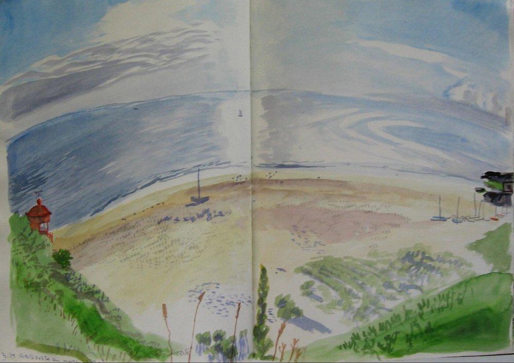 Groix, Gands Sbles 1993