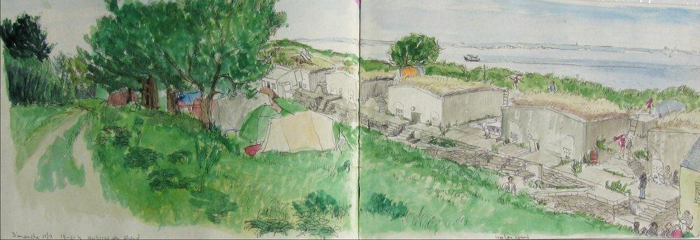 Groix Auberge 10
