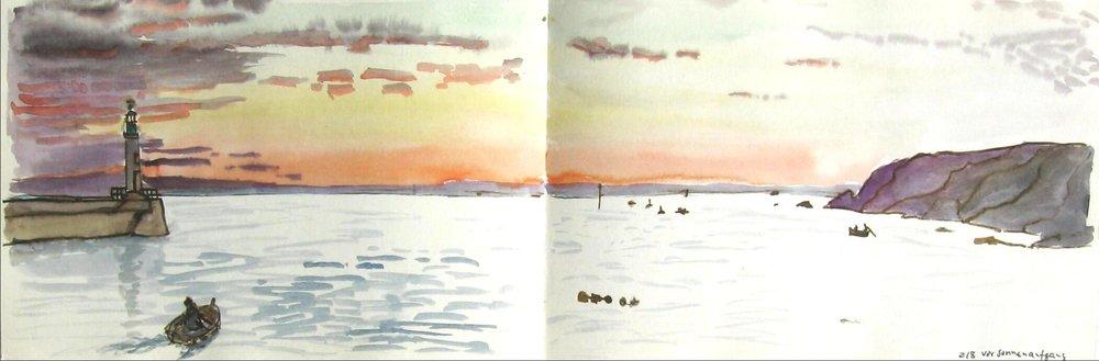 Port Tudy 2