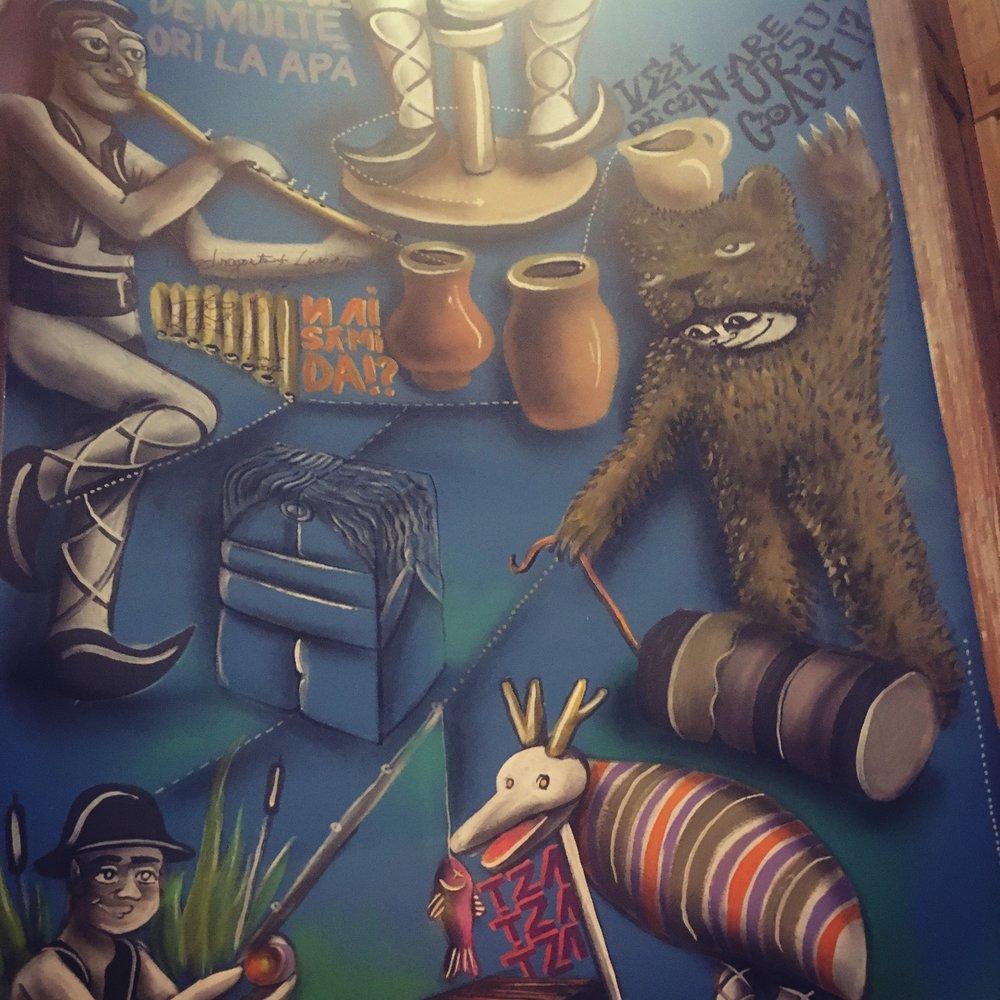 restaurant mahala