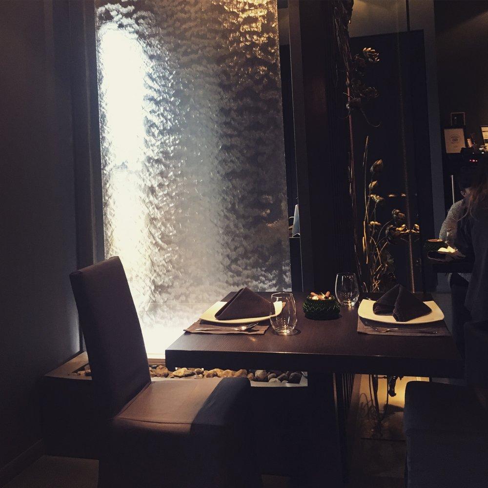 kunnai restaurant