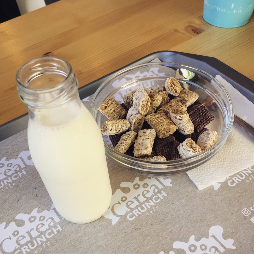 shreddies & frosted wheats before