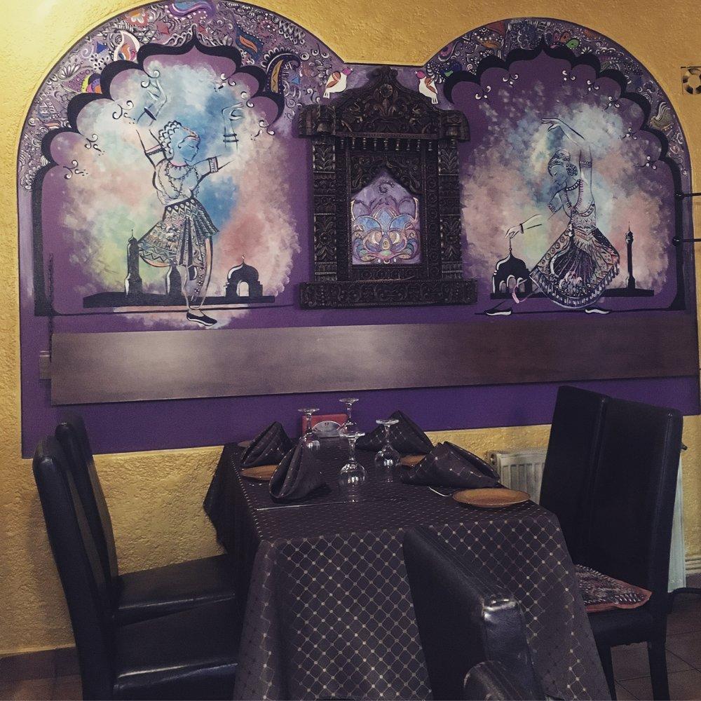 karishma restaurant bucharest