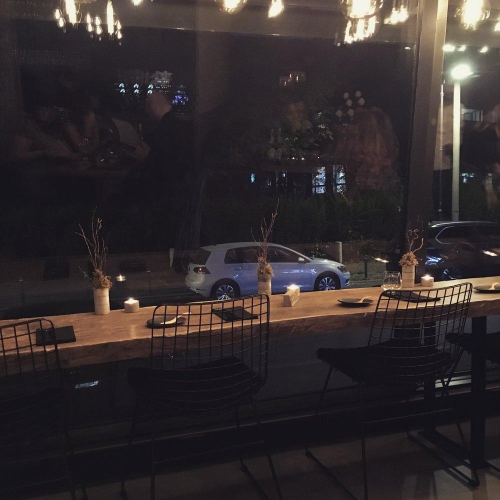kaiamo restaurant bucuresti