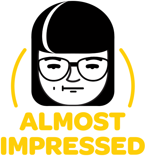 unimpressed celia
