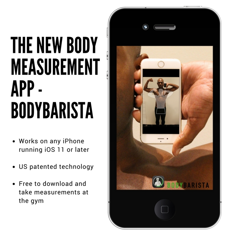 the new body measurement app bodybaristajpg