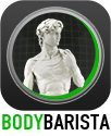 BodyBarista iOS App - The Body Measurement App