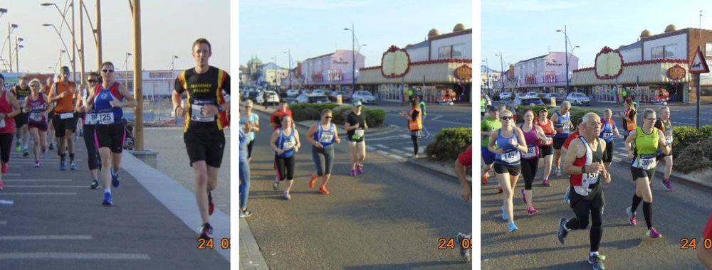 Great Yarmouth Road Runners 2017