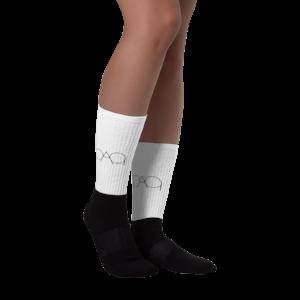 PAQ Socks