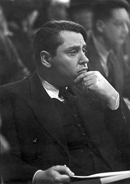 Jacques Goudstikker.