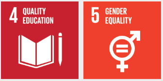 United nationsSUSTAINABLE DEVELOPMENT GOALS - LinkS to UN SDG 4&5