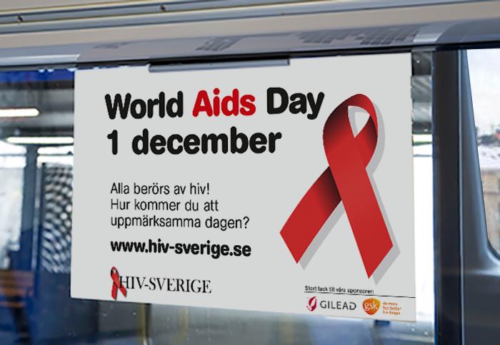 HIV Sverige