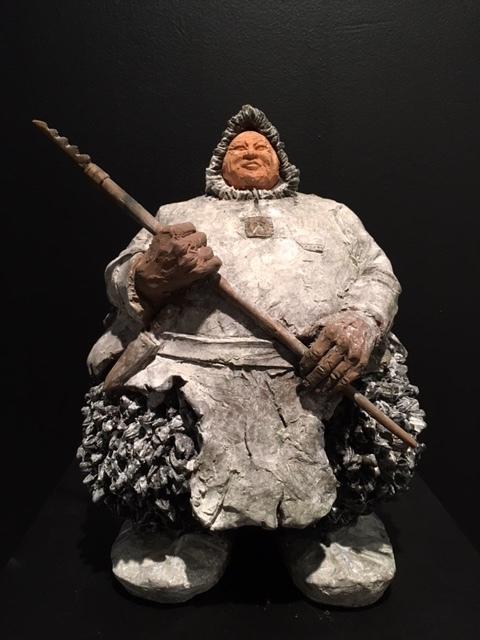 Matteo Pugliese,  Inuit Guardian