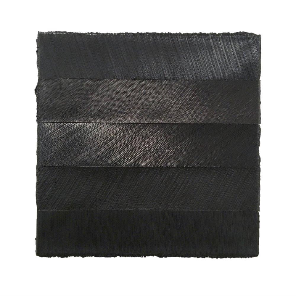 "49.1 , 2015 Oil on canvas, 19.685"" x 19.685"""