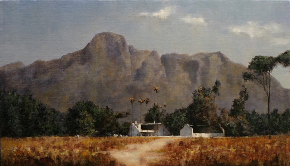Franchoek15x26 oil on linen, $5,100.jpg