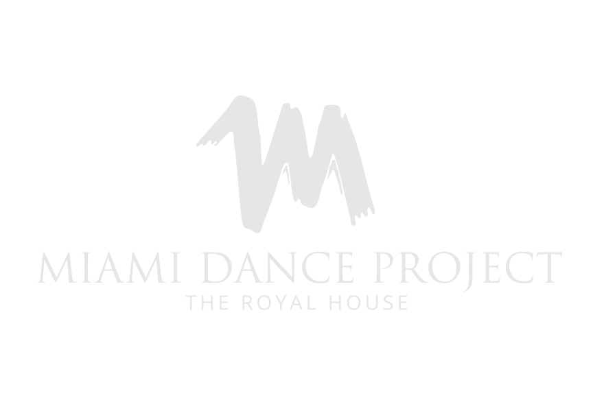 NOEL GONZALEZ — miami dance project