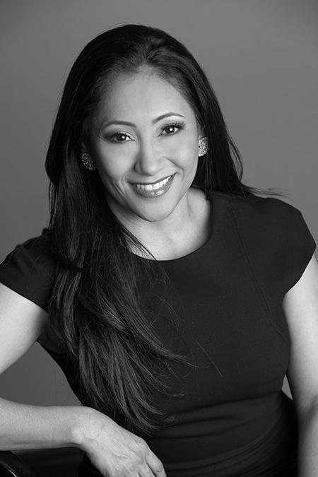 Barbara Delgado Acosta - President & Founder