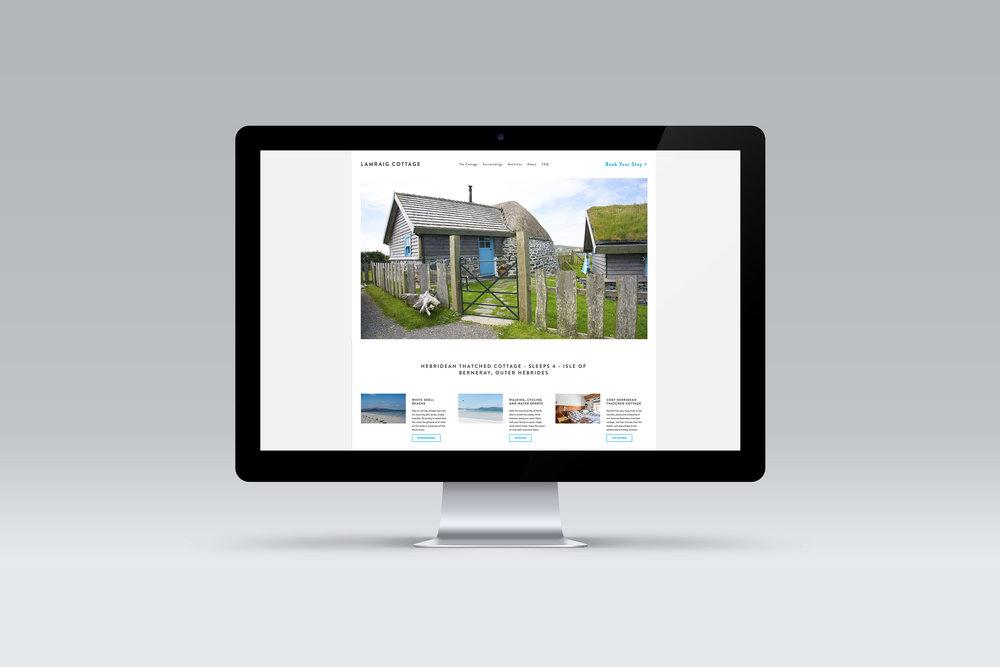 Lamraig Cottage