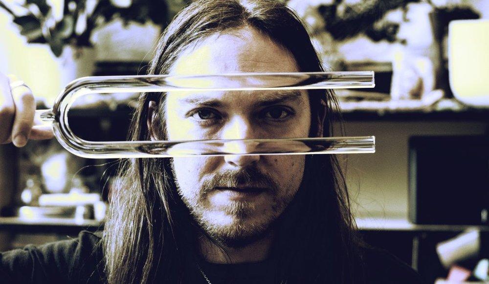 Sound Healer.Sacred Musician.Druid. -