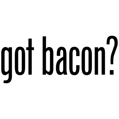 Bacon back in stock! On sale for a limited time $8.50 per pound. Get it before the price goes up!  #cchfarm #forestfedpork #forestfed #pork #bacon