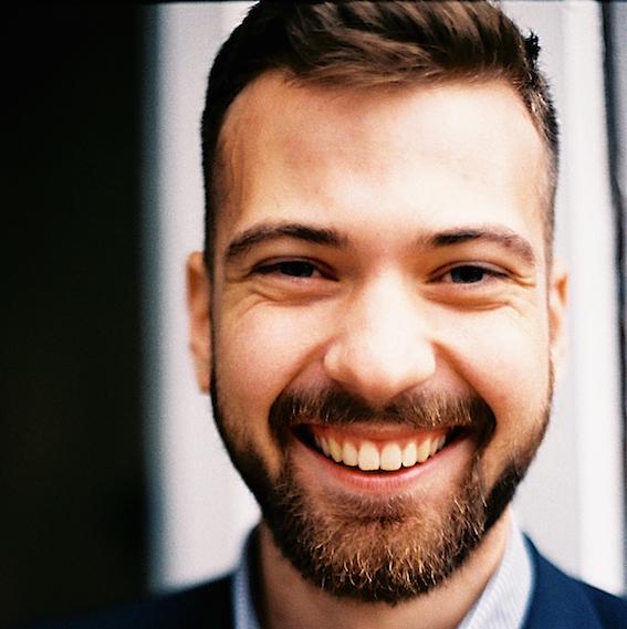 ALEX POTRIVAEV - Product Designer at Intercom