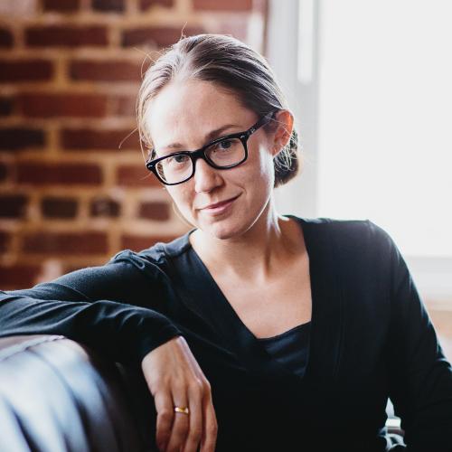 LAURISSA WOLFRAM-HVASSDirector of Research at MailChimp -