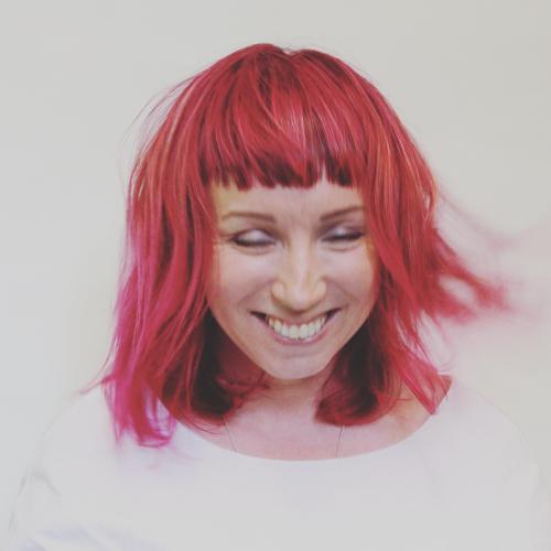 Halina MugameExperience DesignerVIVISTOP Telliskivi -