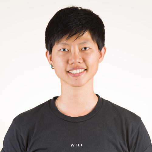 Chen Hui JingSelf-Taught Designer And Developer -
