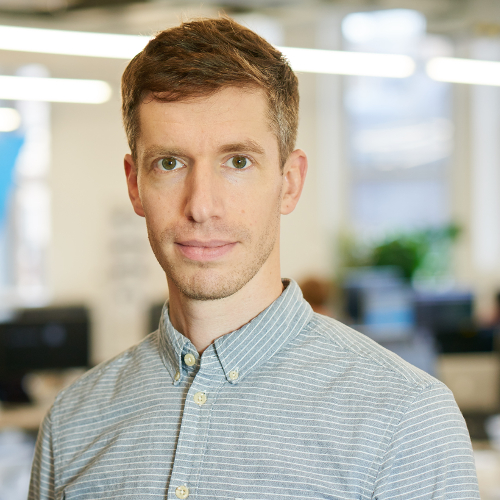 Duncan LambDesign Director at TransferWise - VIDEO: What is