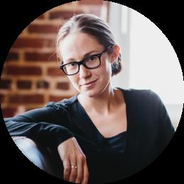 Director of Research Laurissa Wolfram-Hvass