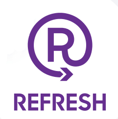 Refresh Conference 2018