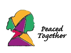 Peaced Together - Using a variety of themed craft projects, it encourages participants to reflect on their lives and set out on a personal journey from brokenness to hope.